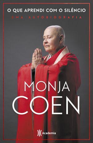Em novo livro, Monja Coen compartilha suas memórias de uma vida de intensa transformação 1