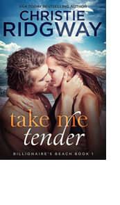 Take Me Tender by Christie Ridgway