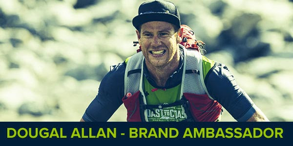 Bivouac Outdoor is a Proud Sponsor of Dougal Allan and his goal to win the 2020 Coast to Coast