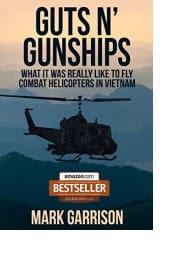 Guts N' Gunships by Mark Garrison