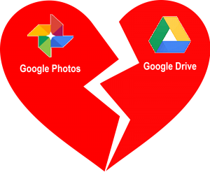 August 2019 Newsletter: Google Photos Reveal, Smartphone volume