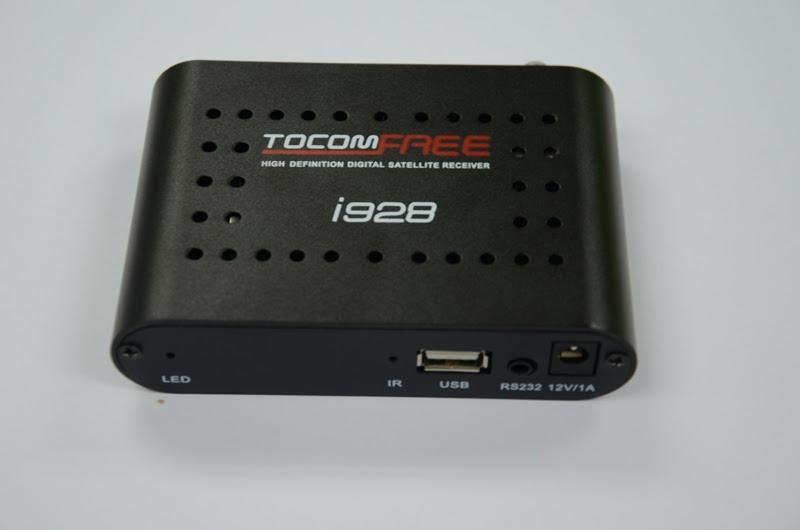 Atualização Tocomfree I928 – 24/01/2015
