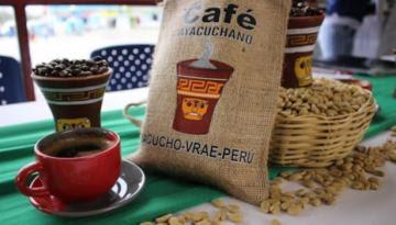 Cafetaleros del Vraem presentan lo mejor de su producción en la VI Semana del Café Vraem 2021