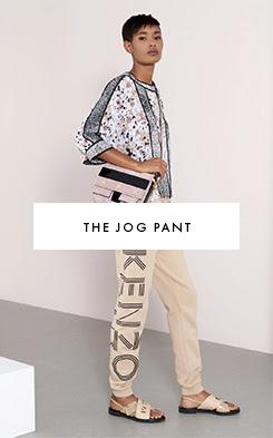 The Jog Pant
