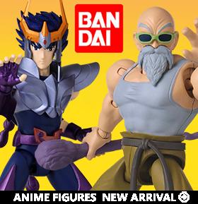 Bandai Figures