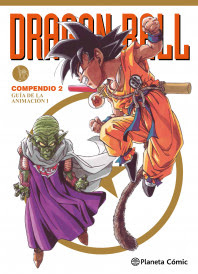 Dragon Ball Compendio nº 02/04