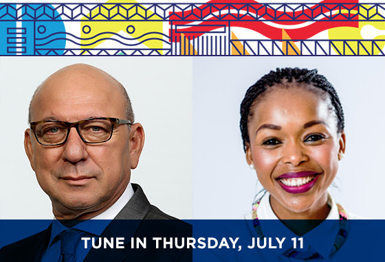 Tune in Thursday, July 11