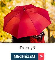 Nyár végi árak - Esernyő ajánlataink
