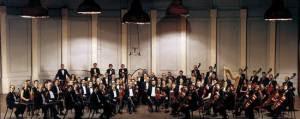 sinfonica nacional