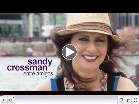 Sandy Cressman