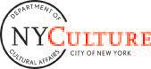 New york City Dept. Culture