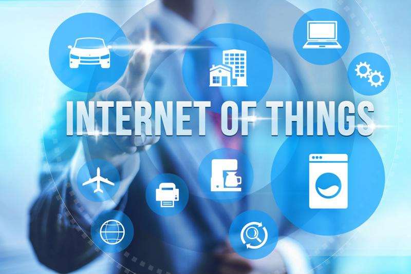 The Internet of Things can all too easily be turned into the Internet of Threats.