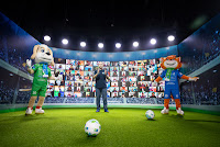 Football-for- Friendship- eWorld- Championship- united -young -athletes- from- 104- countries