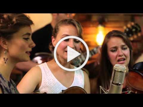 The Quebe Sisters - Going Away Party