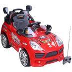 Sunbaby Vigor Master Car