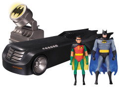BATMAN: THE ANIMATED SERIES COLLECTIBLES