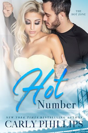 [cover:Hot Number]