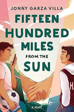 ✔️ Download Fifteen Hundred Miles from the Sun - Jonny Garza Villa PDF ✔️ Free pdf download ✔️ Ebook ✔️ Epub