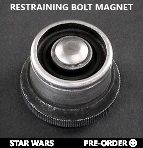 Star Wars Restraining Bolt Magnet