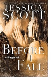 Before I Fall by Jessica Scott