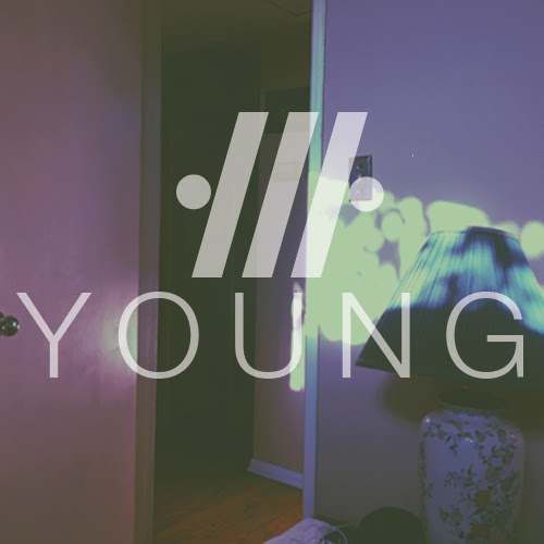 young ep art