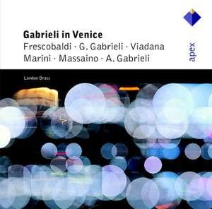 Gabrieli in Venice Product Image