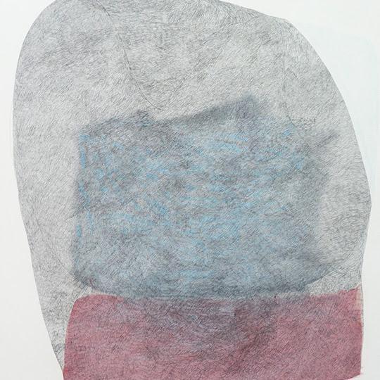 Pintura 048 por Elke Albrecht