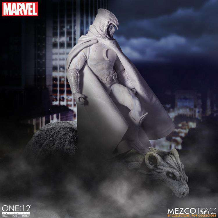 Image of Marvel One:12 Collective Moon Knight