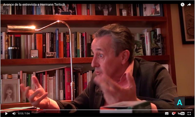 Haz clic para ver el video de Herman Tertsch
