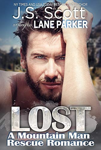 Cover for 'Lost: A Mountain Man Rescue Romance'
