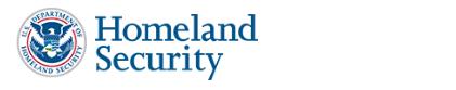 homeland security info