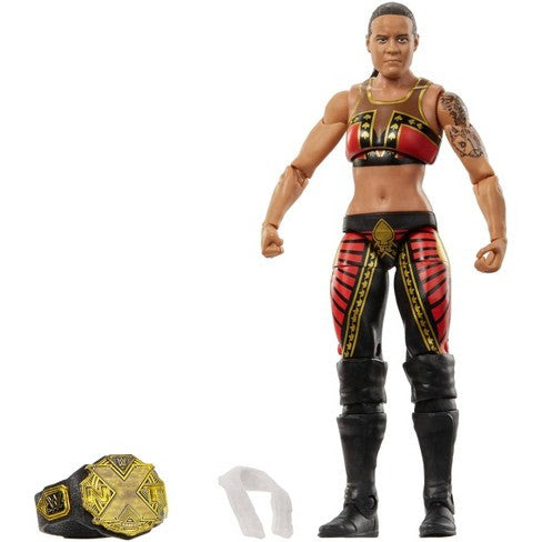 Image of WWE Wrestling Elite Collection Series 67 - Shayna Baszler