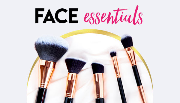 Face Essentials
