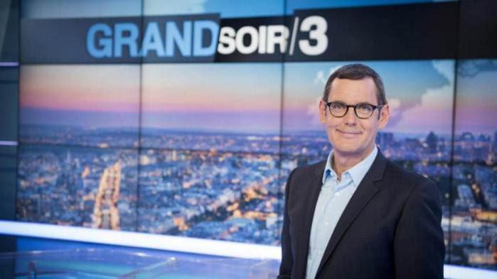Grand Soir 3 du mardi 16 mai 2017