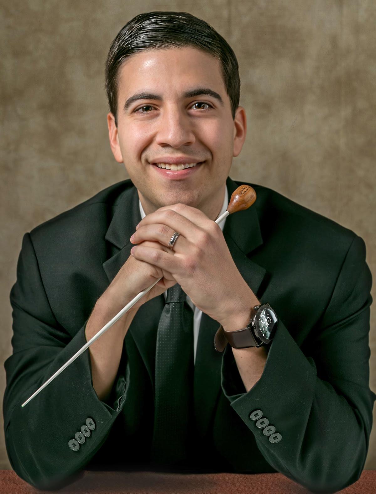Dr. Matthew Scinto