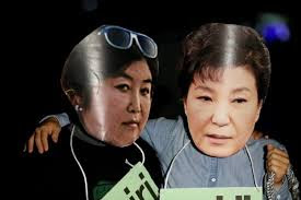 Image result for Park Geun Hye Pictures