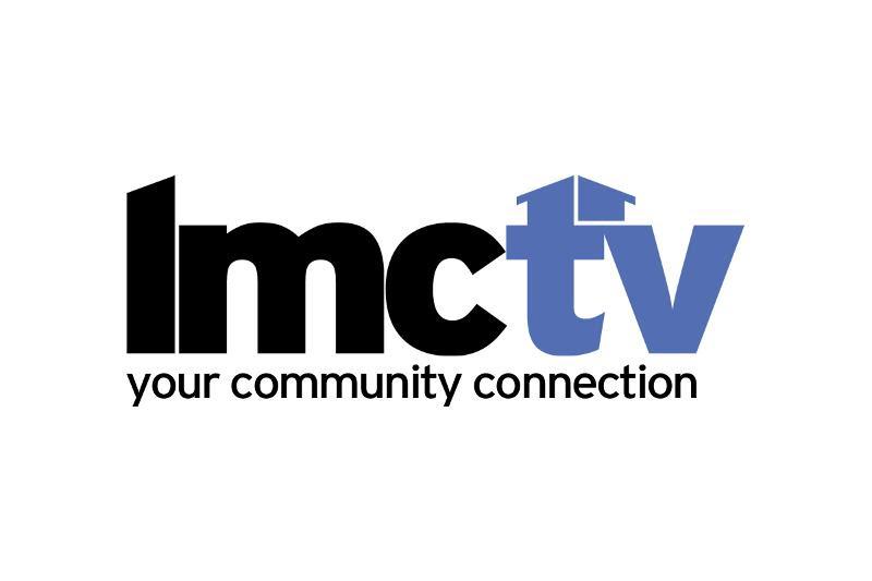 LMC White Logo