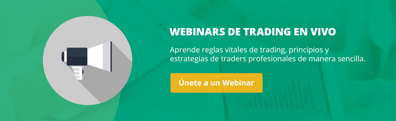 Webinars de Forex Admiral Markets