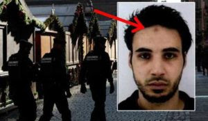"Dutch paper: Strasbourg jihad murderer's zebibah confirms ""exaggerated conversion behavior"" that led to his attack"