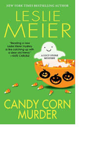 Candy Corn Murder