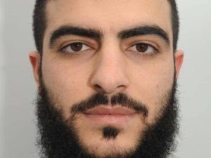 Muslim migrant couldn't return to Middle East for jihad, plotted vehicular jihad massacre in UK