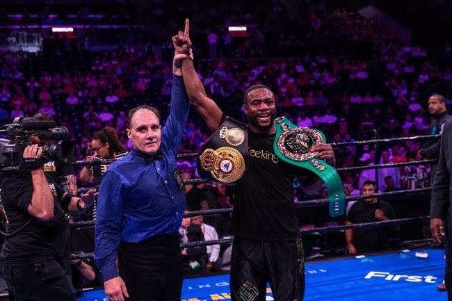 Jean Pascal, 2x World Boxing Champion