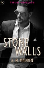 Stone Walls by A. M. Madden