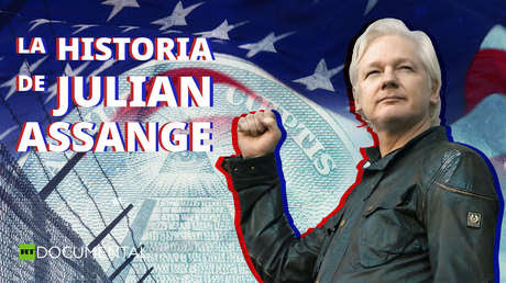 ¿Periodista o criminal? La historia de Julian Assange