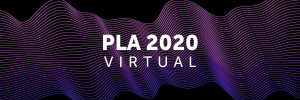 PLA 2020 VIRTUAL