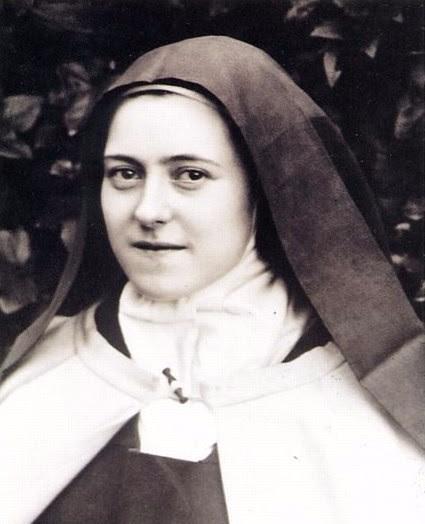 WE carmélitain - Thérèse