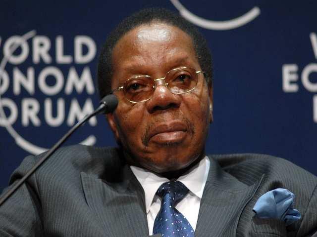 Bingu Wa Mutharika - Former President of Malawi