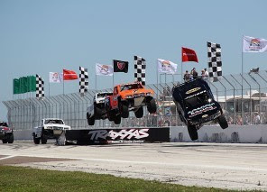 STADIUM SUPERTRUCKS