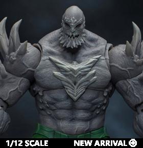 Injustice: Gods Among Us Doomsday 1/12 Scale Figure