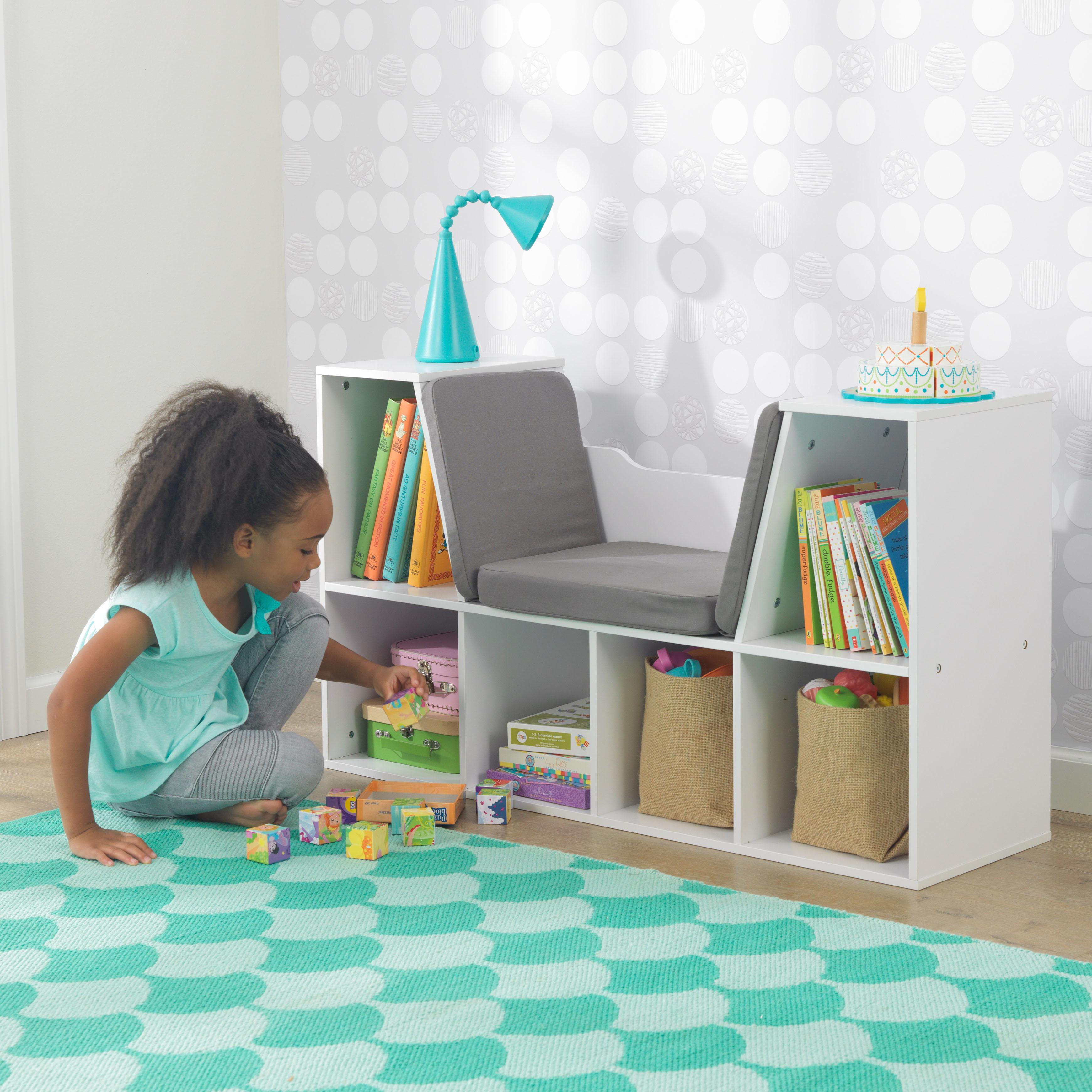 KidKraft Bookshelf from Walmart
